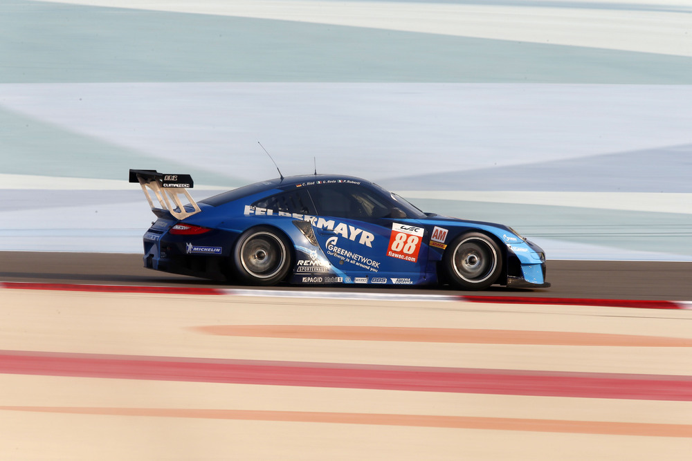 FIA World Endurance Championship 2013